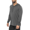 Icebreaker Trailhead sweater Heren grijs